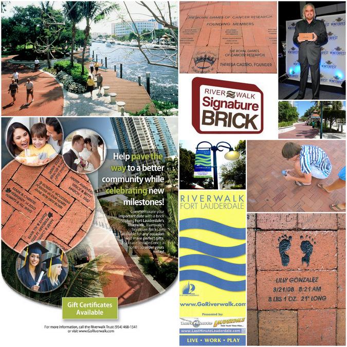Bricks & Banners
