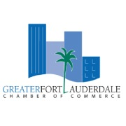 Greater Fort Lauderdale Chamber of Commerce Logo