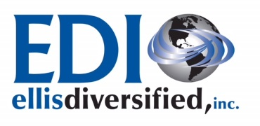 Logo of Ellis Diversified, Inc.