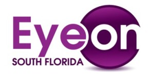 Logo for Eye on South Florida