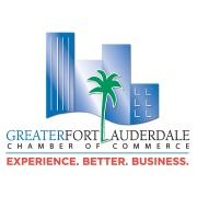 Greater Fort Lauderdale Chamber of Commerce Logo
