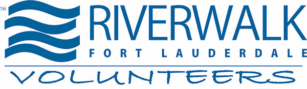 Riverwalk Volunteers...Are you signed up?