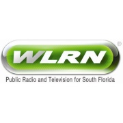 Logo for WLRN