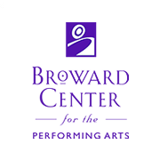 Broward Center for the Performing Arts Logo