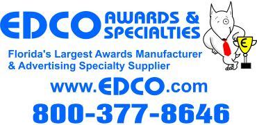 EDCO Awards & Specialties Logo