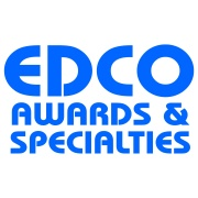 EDCO Awards & Specialties Logo