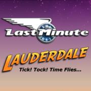 LastMinute Lauderdale Logo