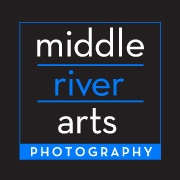 Middle River Arts Photography Logo