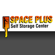 Space Plus Logo