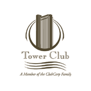 Tower Club Fort Lauderdale Logo