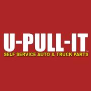 U-Pull-It Logo
