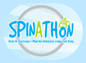 Spin-a-thon