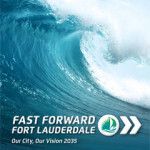 Image for Fast Forward Fort Lauderdale: Our Vision 2035 Flipbook