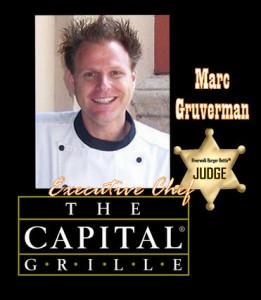 Judge Gruverman
