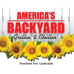 Image for America's Backyard Daily Events & Calendar