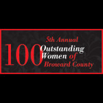 Image for 100 Outstanding Women of Broward County