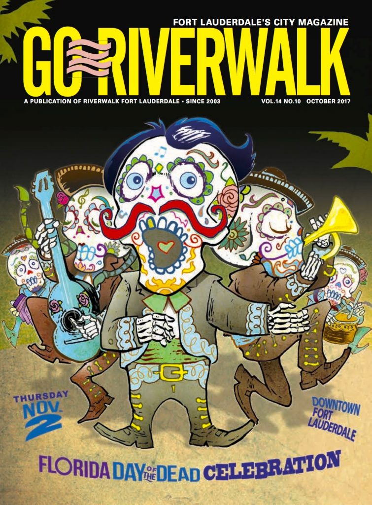 GRW Oct 17 cover