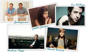 VIP-Artistsweb