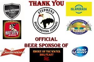 Beer sponsorsSMALL