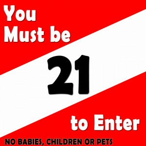 21 only