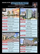 Ad for D'Angelo Realty Group