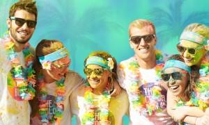 Tropicolor Group