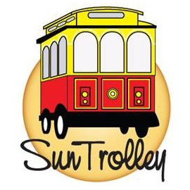 Sun Trolley Logo