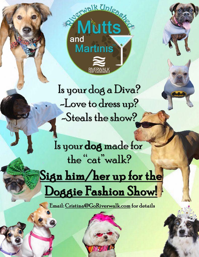 doggie-fashion-show