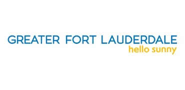 Greater Fort Lauderdale Hello Sunny Logo