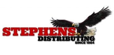Stephens Distributing Logo