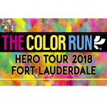 Image for The Color Run™ 5K Hosted by Riverwalk Fort Lauderdale