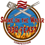 Image for Smoke on the Water BBQ Feast & Competition