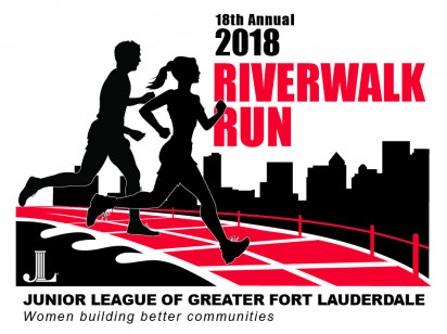 Riverwalk run riverwalk fort lauderdale for Mercedes benz corporate run 2018