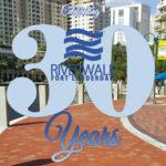 Image for Riverwalk's 30th Anniversary -Summer Social Celebration