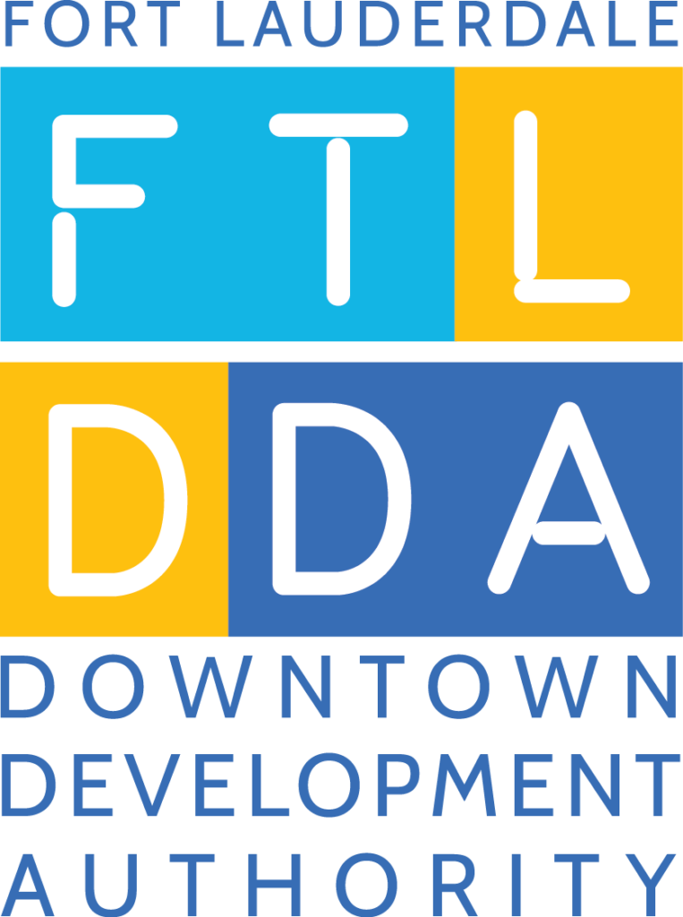 Fort Lauderdale Downtown Development Authority logo