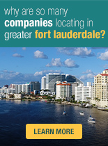 Image of Greater Fort Lauderdale Alliance ad