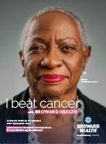 Ad for Broward Health