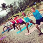 Sunset Beach Yoga & Meditation