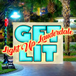 Image for Light up Lauderdale – Get Lit