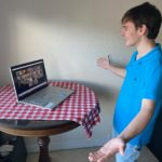 Virtual Broadway Intensive