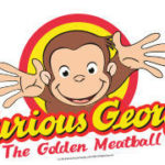 Curious George: The Golden Meatball - Live!