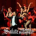 Salute to Vienna & Budapest