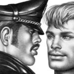 Virtual Tour of the Tom of Finland Exhibition