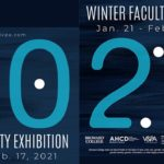 2021 Winter Faculty Exhibition