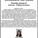NAIOP South Florida 2021 Economic Outlook Event