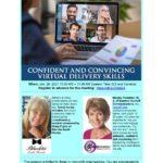 Confident & Convincing Virtual Delivery Skills