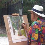 Watercolor Mini-Workshop