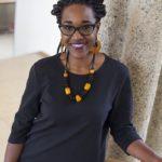 Art Historian Nikki Greene