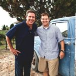 Passing Time: A Virtual Wine Tasting & Talk with Dan Marino and Damon Huard