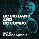 BC Big Band and BC Combo
